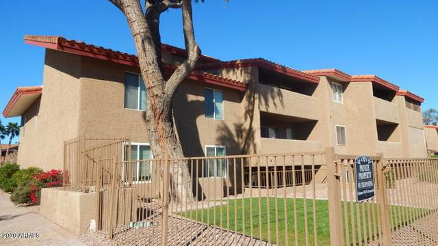 151 E Broadway Road #205, Tempe, AZ 85282 (MLS #6058563) :: The Everest Team at eXp Realty