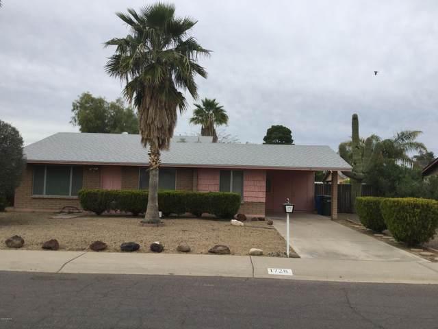 1728 W Bluefield Avenue, Phoenix, AZ 85023 (MLS #6058583) :: Howe Realty