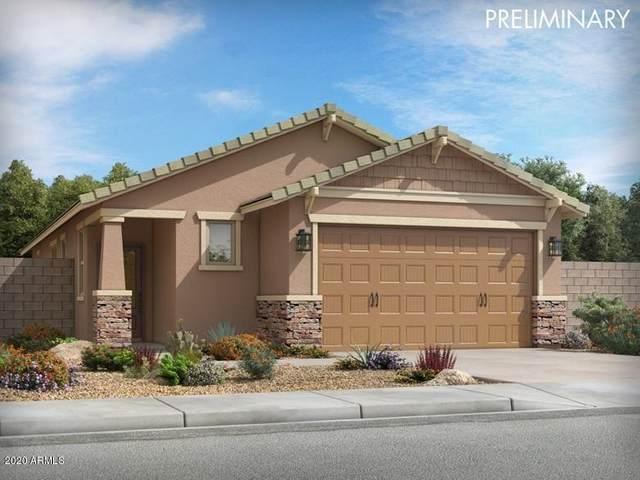 14209 W Georgia Drive, Surprise, AZ 85379 (MLS #6058588) :: Conway Real Estate