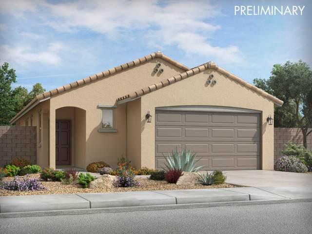 14212 W Georgia Drive, Surprise, AZ 85379 (MLS #6058589) :: Conway Real Estate