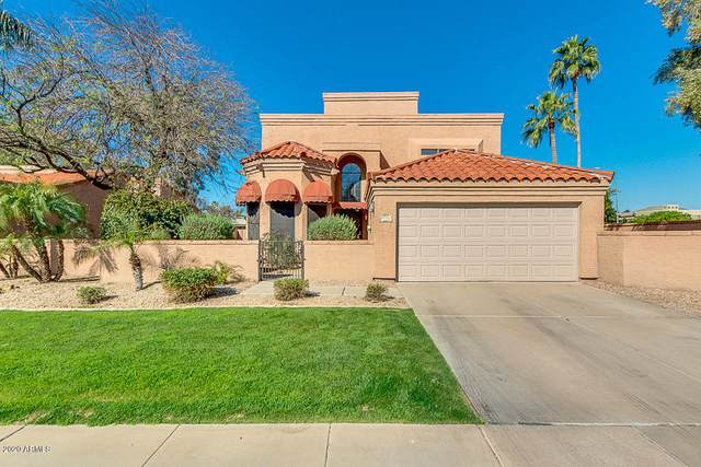 9790 N 80TH Place, Scottsdale, AZ 85258 (MLS #6058592) :: The Bill and Cindy Flowers Team