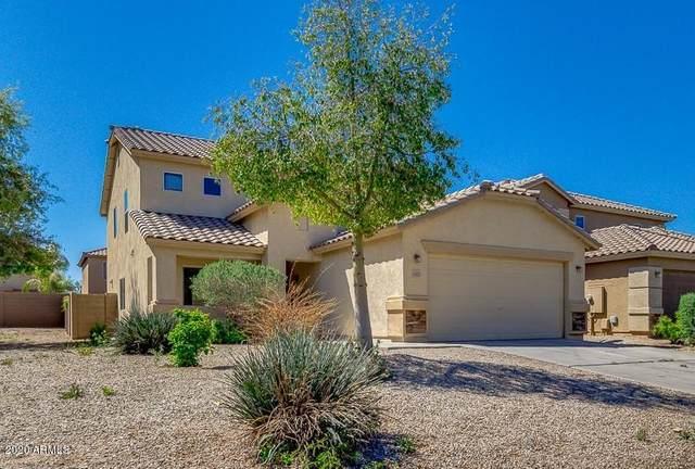 4603 E Superior Road, San Tan Valley, AZ 85143 (MLS #6058595) :: Conway Real Estate