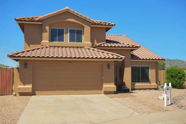 1430 E Windsong Drive, Phoenix, AZ 85048 (MLS #6058597) :: The Daniel Montez Real Estate Group