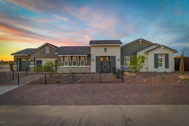 13016 W Stella Lane, Litchfield Park, AZ 85340 (MLS #6058604) :: The Garcia Group