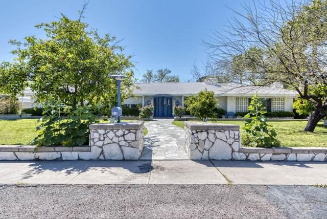 215 E Griswold Road, Phoenix, AZ 85020 (MLS #6058612) :: Arizona Home Group