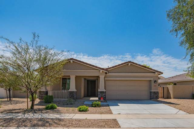 4149 W Valley View Drive, Laveen, AZ 85339 (MLS #6058619) :: Conway Real Estate