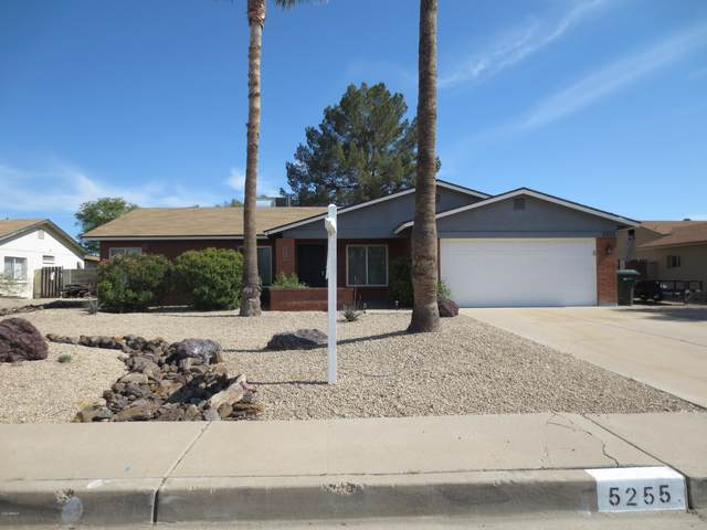 5255 E Blanche Drive, Scottsdale, AZ 85254 (MLS #6058624) :: The Everest Team at eXp Realty