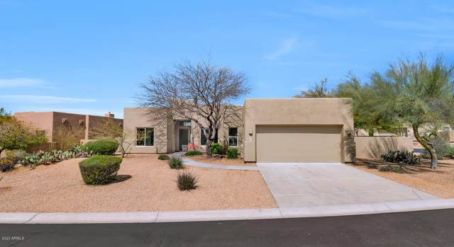 11386 E Greythorn Drive, Scottsdale, AZ 85262 (MLS #6058625) :: Russ Lyon Sotheby's International Realty