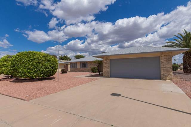 17849 N Willowbrook Drive, Sun City, AZ 85373 (MLS #6058630) :: The Everest Team at eXp Realty