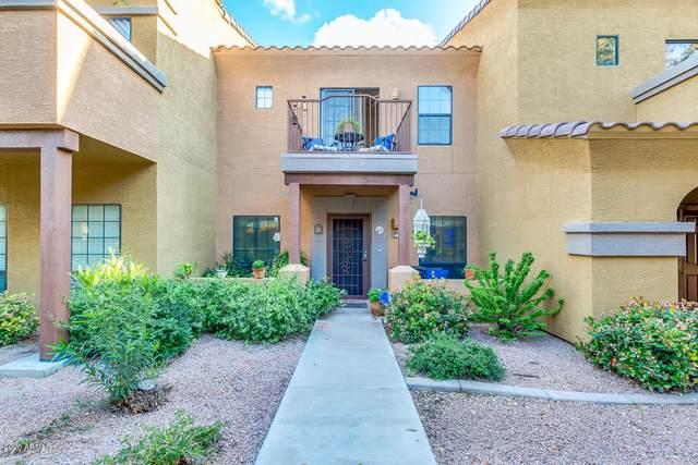1702 E Bell Road #140, Phoenix, AZ 85022 (MLS #6058631) :: Brett Tanner Home Selling Team