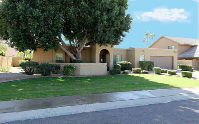 5119 E Redfield Road, Scottsdale, AZ 85254 (MLS #6058637) :: The Everest Team at eXp Realty