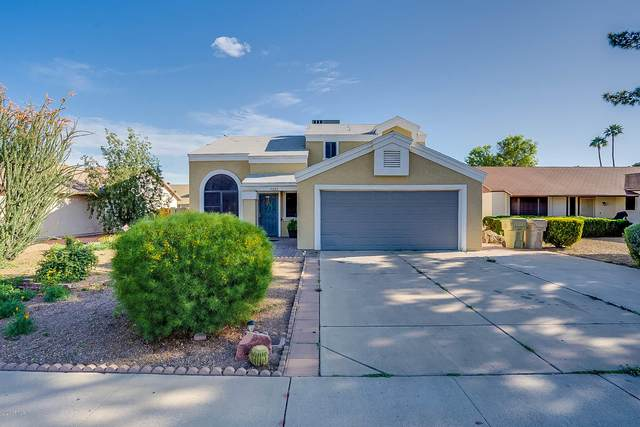 7333 W Ocotillo Road, Glendale, AZ 85303 (MLS #6058644) :: Devor Real Estate Associates