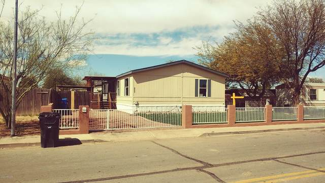 1306 S Central Avenue, Avondale, AZ 85323 (MLS #6058651) :: The Daniel Montez Real Estate Group