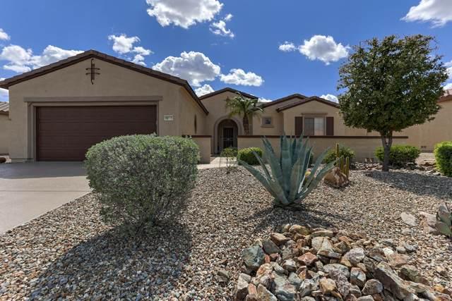 16007 W Indigo Lane, Surprise, AZ 85374 (MLS #6058654) :: Long Realty West Valley