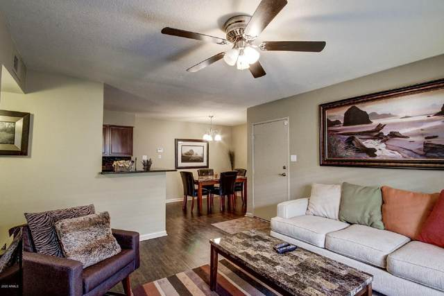 5995 N 78th Street #2094, Scottsdale, AZ 85250 (MLS #6058658) :: The Everest Team at eXp Realty