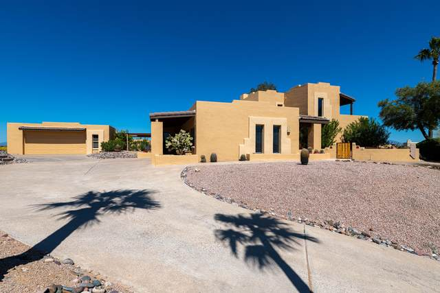 16214 E Ironwood Drive, Fountain Hills, AZ 85268 (MLS #6058659) :: Arizona 1 Real Estate Team
