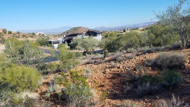15925 E Tombstone Trail, Fountain Hills, AZ 85268 (MLS #6058664) :: Long Realty West Valley