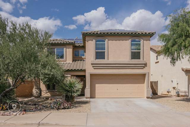2528 W Running Deer Trail, Phoenix, AZ 85085 (MLS #6058665) :: The Everest Team at eXp Realty