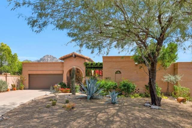 6843 N 18TH Street, Phoenix, AZ 85016 (MLS #6058672) :: Brett Tanner Home Selling Team