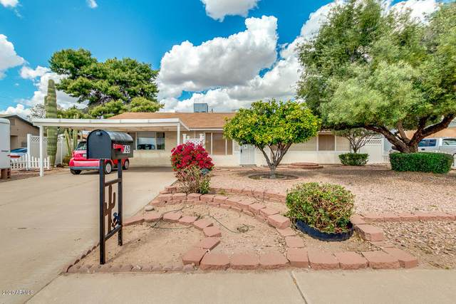 760 W Southern Avenue, Apache Junction, AZ 85120 (MLS #6058674) :: The Kenny Klaus Team