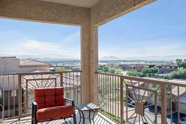 13700 N Fountain Hills Boulevard #360, Fountain Hills, AZ 85268 (MLS #6058680) :: The W Group