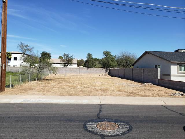 333 S Hidalgo Road, Chandler, AZ 85225 (MLS #6058695) :: The Bill and Cindy Flowers Team