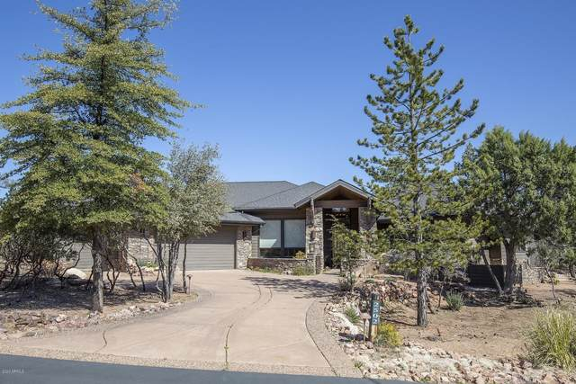 2502 E Golden Aster Circle, Payson, AZ 85541 (MLS #6058696) :: Arizona 1 Real Estate Team