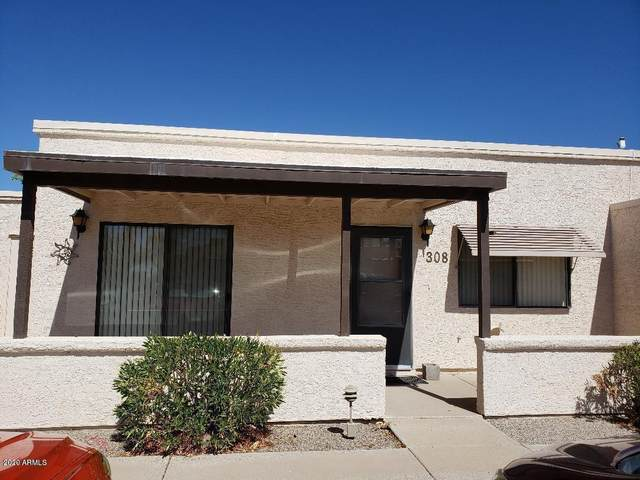 308 E Lancaster Court, Florence, AZ 85132 (MLS #6058700) :: The Bill and Cindy Flowers Team