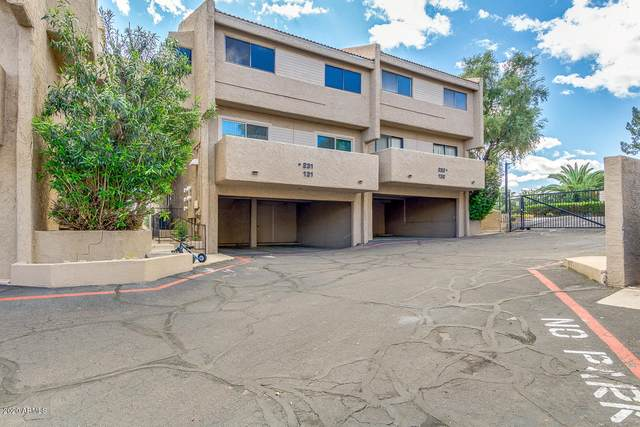 1203 E Northshore Drive #131, Tempe, AZ 85283 (MLS #6058708) :: Lux Home Group at  Keller Williams Realty Phoenix