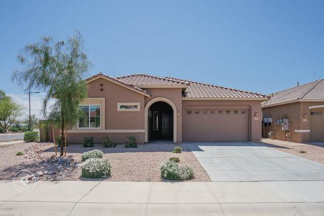 13143 W Avenida Del Rey, Peoria, AZ 85383 (MLS #6058712) :: Lux Home Group at  Keller Williams Realty Phoenix