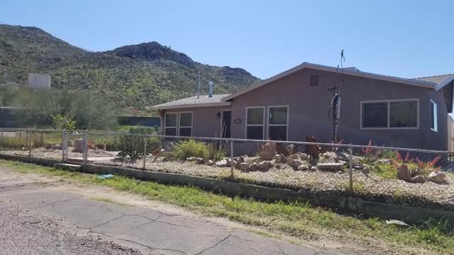215 W Terrace Drive, Superior, AZ 85173 (MLS #6058718) :: Long Realty West Valley