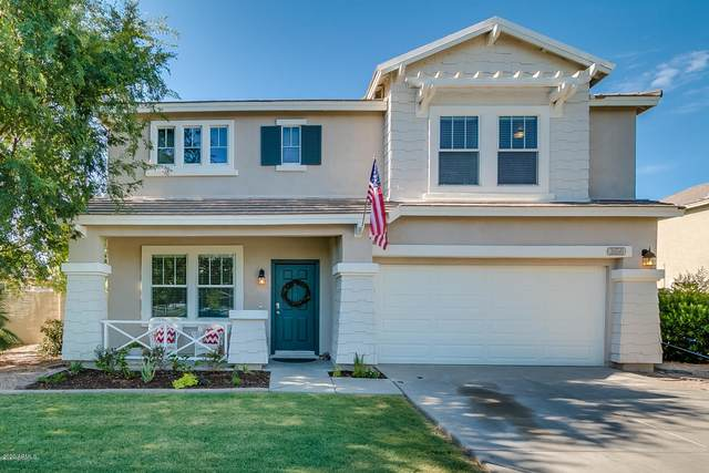 3656 E Cotton Court, Gilbert, AZ 85234 (MLS #6058731) :: Lucido Agency