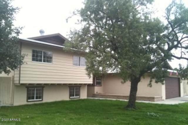3136 W Thunderbird Road, Phoenix, AZ 85053 (MLS #6058747) :: The Bill and Cindy Flowers Team