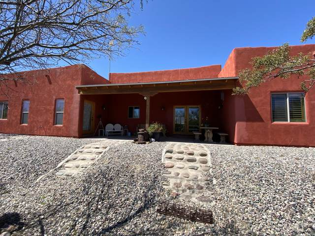 40342 N 253rd Avenue, Morristown, AZ 85342 (MLS #6058751) :: The Daniel Montez Real Estate Group
