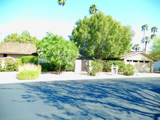 5635 E Lincoln Drive #16, Paradise Valley, AZ 85253 (MLS #6058752) :: Homehelper Consultants