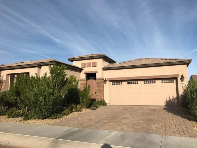 16553 S 179TH Lane, Goodyear, AZ 85338 (MLS #6058760) :: Devor Real Estate Associates