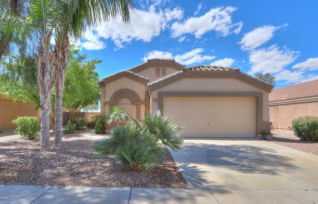 2035 N St Francis Place, Casa Grande, AZ 85122 (MLS #6058762) :: Conway Real Estate