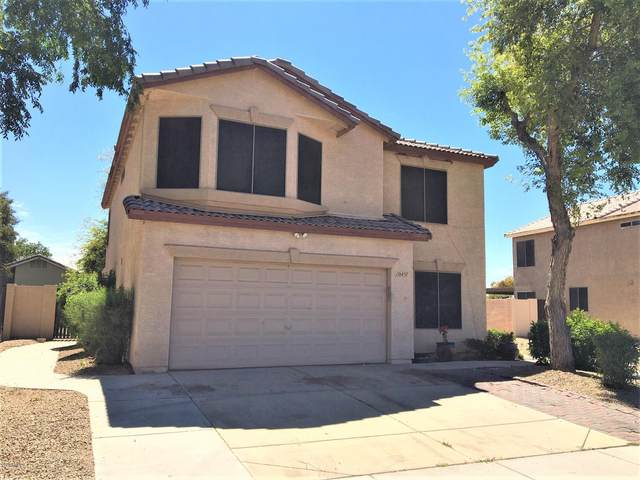 10457 W Colter Street, Glendale, AZ 85307 (MLS #6058765) :: The Bill and Cindy Flowers Team