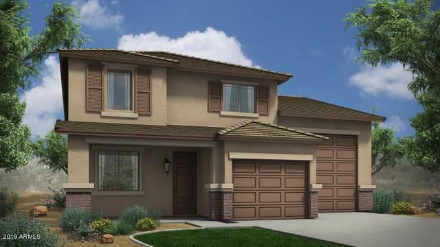 18609 W Robin Lane, Surprise, AZ 85387 (MLS #6058767) :: Brett Tanner Home Selling Team