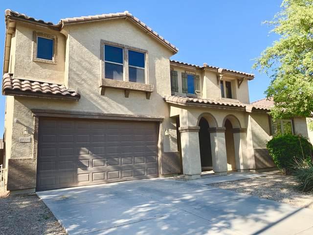 40330 W Lococo Street, Maricopa, AZ 85138 (MLS #6058774) :: Long Realty West Valley