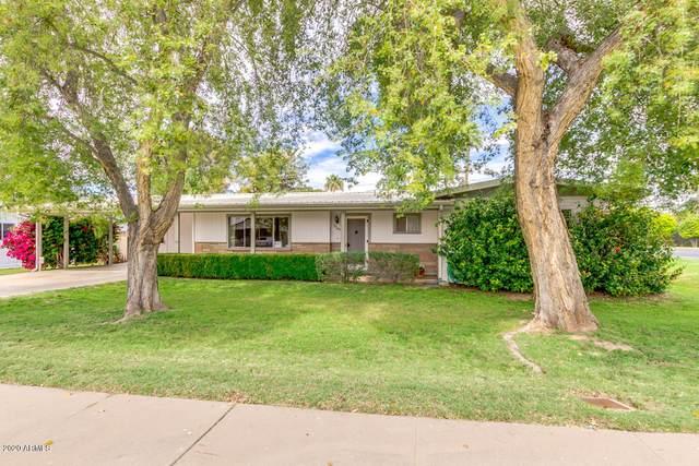 5160 E Pinchot Avenue E, Phoenix, AZ 85018 (MLS #6058779) :: Howe Realty