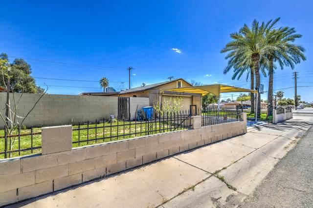 5508 W Indian School Road, Phoenix, AZ 85031 (MLS #6058782) :: Howe Realty