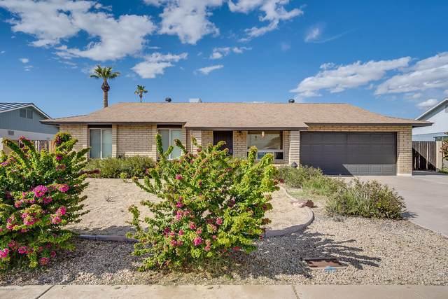 906 W Lobo Avenue, Mesa, AZ 85210 (MLS #6058786) :: Howe Realty