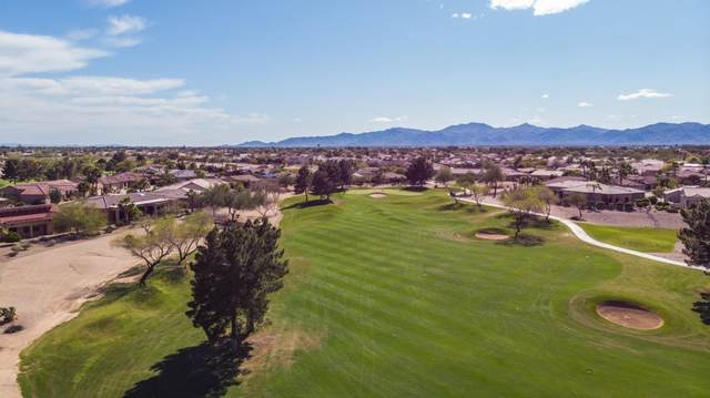 15574 W Big Sky Drive, Surprise, AZ 85374 (MLS #6058792) :: Long Realty West Valley