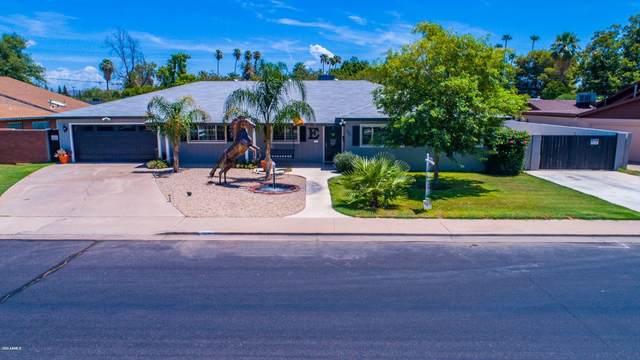 253 N Fraser Drive N, Mesa, AZ 85203 (MLS #6058793) :: Yost Realty Group at RE/MAX Casa Grande