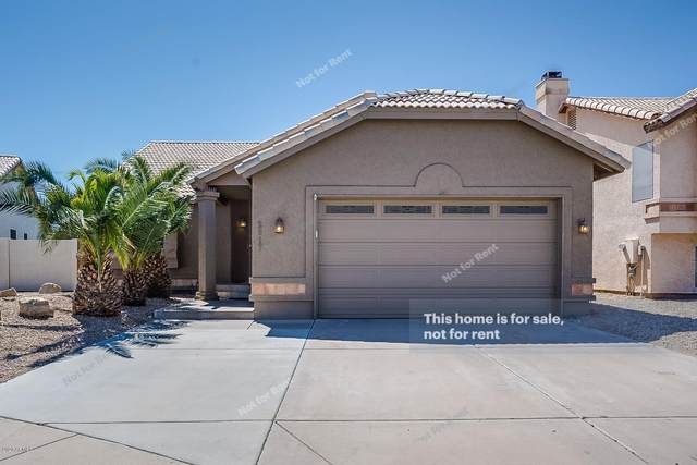 2917 E Redwood Lane, Phoenix, AZ 85048 (MLS #6058796) :: Howe Realty