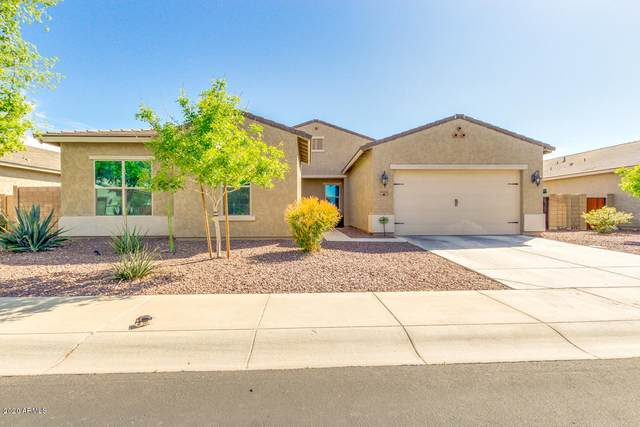 10523 W Raymond Street, Tolleson, AZ 85353 (MLS #6058797) :: Conway Real Estate