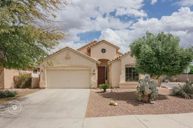 30015 N Little Leaf Drive, San Tan Valley, AZ 85143 (MLS #6058802) :: The Helping Hands Team