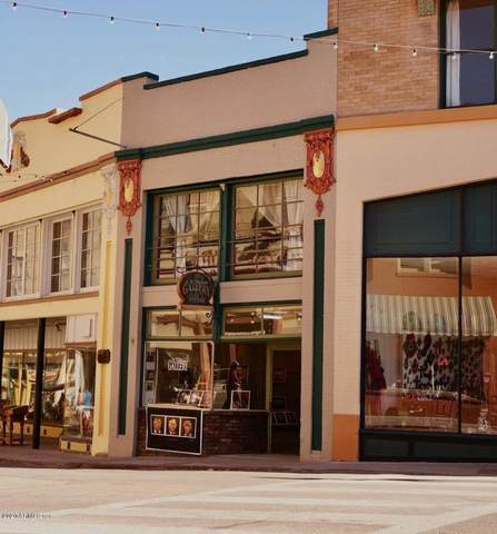 40 Main Street, Bisbee, AZ 85603 (#6058812) :: AZ Power Team | RE/MAX Results