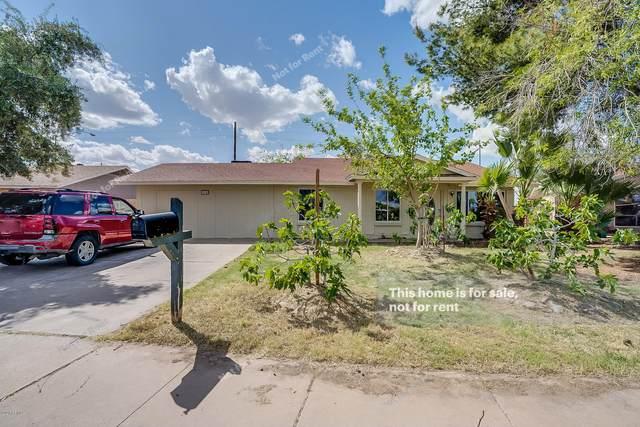 934 S Revere, Mesa, AZ 85210 (MLS #6058820) :: The Helping Hands Team